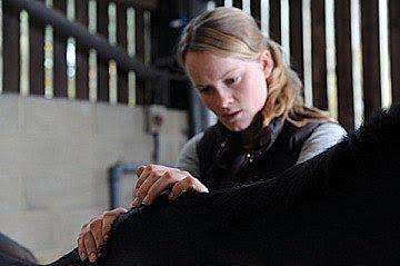 Olivia Jones - Kent & Sussex Chiropractic